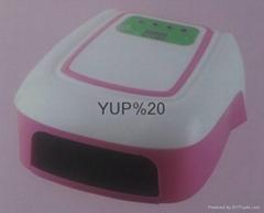 UV Lamp 36W 220-240V Gel Curing Nail Art (EU Plug)  DIY Tools nail timer dryer