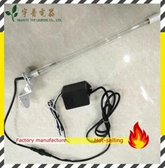 Dust Free UV light with zbracket 24 volt Germicidal Ultraviolet Light System (Hot Product - 1*)