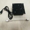 New HVAC UVC AC Air Duct UV Lights Ultraviolet UV Air Purifier UV Air Cleaner