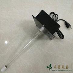 Air Purifier whole house UV Light  HVAC AC Duct Germicidal