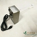 Whole House Germ Eliminating UV Light HVAC Air Purifier In-Duct Germicidal Lamp