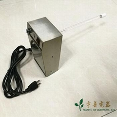 Germicidal UV In-Duct  UV Air Cleanser YUPGUARD357
