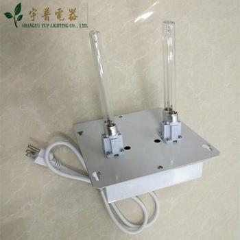 UVC Furnace Air Duct UV Lights UV Air Purifier Dual Yup-13  2