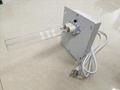 HVAC UV Air Cleaner YUP36WL with Lock