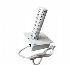 Negative ion+ Photocatalyst+ UVC 23W air purifier Factory direct CE EPA