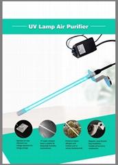 Dust Free UV light. 24 volt Ge