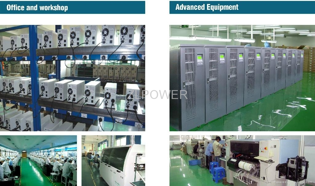 ZLPOWER-UPS, Inverter, Solar manufacturer