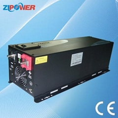 Inversor, Pure Sine Wave Inverter Charger 6000W Peak Power 18000W