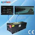 LED Inverter-Solar Inverter-Pure sine wave Solar Inverter with charger 1kw-6kw 1