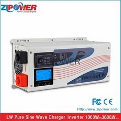 Solar Inverter-Off-grid Inverter Solar Inverter 24V/48V 4000W-6000W