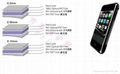 3G手機保護膜