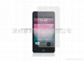 anti-glare screen protector for mobile phone 5