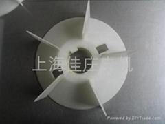ABB电机风叶