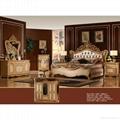 Bedroom Furniture Set W813B YF W813B Star Home