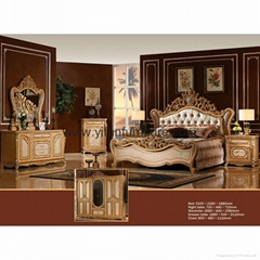 Bed for Home Furniture and Bedroom Furniture