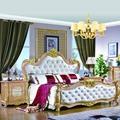 Bedroom Furniture Set (W813B)
