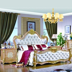 Bedroom Furniture Set (W