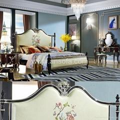 Bedroom Furniture Bed (8803)