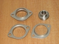 Pressed Steel Housing ( 2 Bolt )