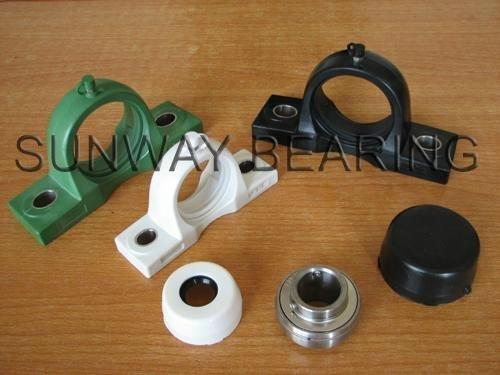 P205 Pillow block bearings  2