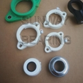 UCFD205 of thermoplastic bearing units