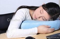 USB午休枕