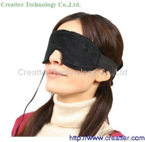 USB護眼罩 3