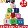 益智玩具骰子 5