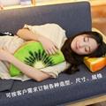 毛绒玩具仿真水果抱枕 2