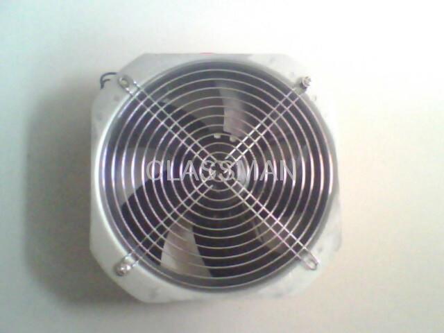 轴流风机R200B(CM200F-B) 2