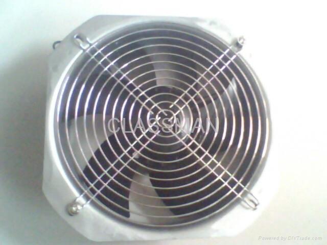轴流风机R200B(CM200F-B) 3