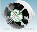 F2系列軸流風扇風機