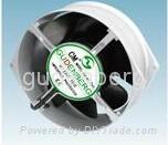 F2系列轴流风扇风机