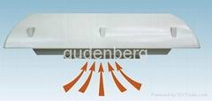 TP系列电气柜顶装风扇散热器组