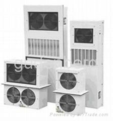 EG系列電氣櫃熱交換器