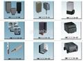 H系列电气柜加热除湿器