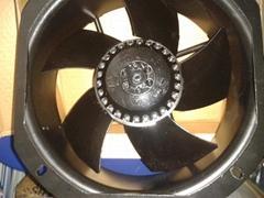 軸流風機R200B(CM200