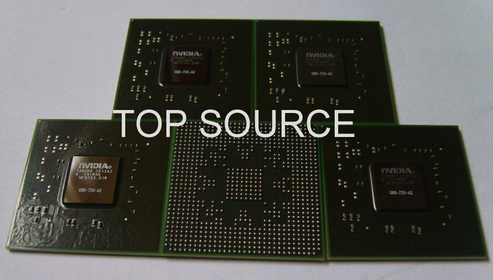 Brand New G96-600-C1 BGA IC Chipset graphic chip