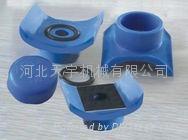 装饰瓦塑钢瓦专用配件系列