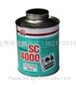德国蒂普拓普sc4000粘接剂