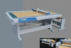 Garment Paper Pattern Cutting Plotter