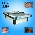 CNC Box Sample Cutter Carton Cutting