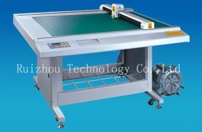 CNC Paper Box Sample Cutting Table