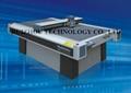 High Precision CNC Carton Cutter-New