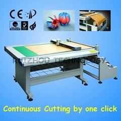 Sample Making Machine for Garment