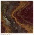 MULTICOLOR RED ONYX