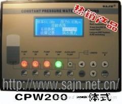 CPW200变频恒压供水控制器一体式