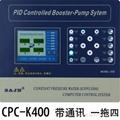CPW400變頻恆壓供水控制器觸摸屏 一體式 1