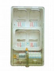 供應透明電表箱