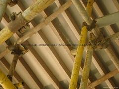 三力建筑模板